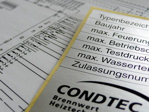 Thermo transfer labels