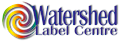 Watershed Label Centre