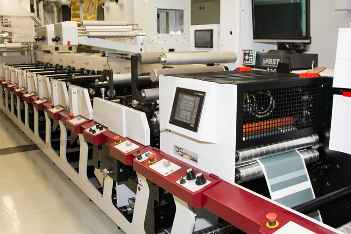 produktionsmaschine